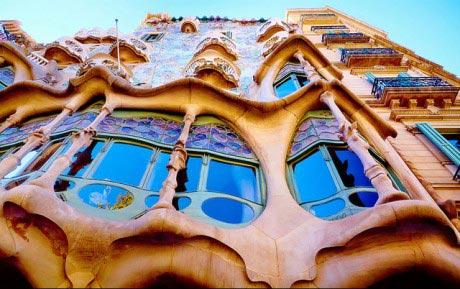 madrid barcelona tour