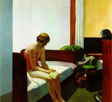 hopper madrid