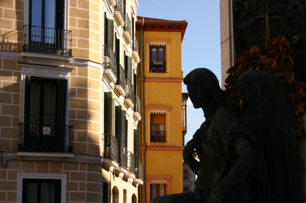 madrid private tour